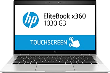 HP Elitebook X360 1030 G3 im Test