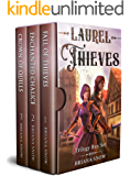 Laurel Thieves Trilogy Box Set