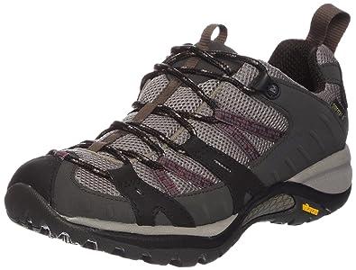 Angebote Merrell Siren Sport Gore Tex Damen Walking Schuhe