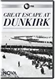 NOVA: Great Escape At Dunkirk [Import]