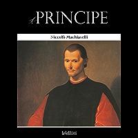 Il Principe (Italian Edition) book cover