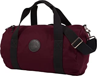 product image for Duluth Pack Round Duffel (Burgundy)
