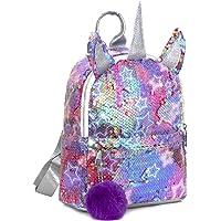 MOOKLIN ROAM Mochila Infantil Unicornio, Regalos para Niñas, Mochilas Escolares Juveniles…