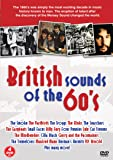 British Sounds Of The 60's - Best of British 60s Music Set