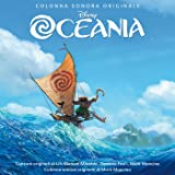 Oceania (Colonna Sonora Originale)
