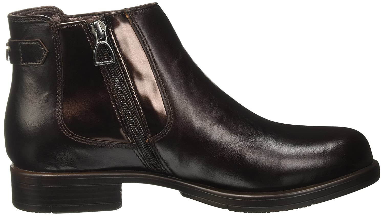 ASSN Boots Testa Chelsea MoroBronzo U Sammy Femme DI POLO S Twxvqnn4R