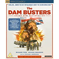 The Dam Busters - Collectors Edition [Blu-ray] [2018]