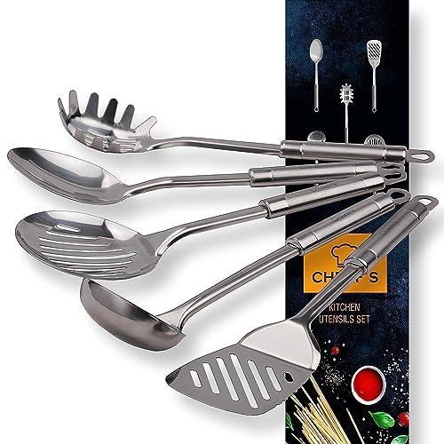 Narzędzia do gotowania Cheef's Stainless Steel