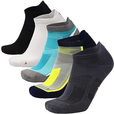 Calcetines de Deporte Low Cut Pro, para hombre, mujer y niño, 5 o ...