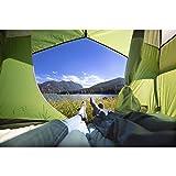 Coleman Sundome 4-Person Tent, Green