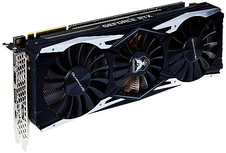 Gainward GeForce RTX 2080 Ti 11 GB GDDR6 - Tarjeta gráfica ...