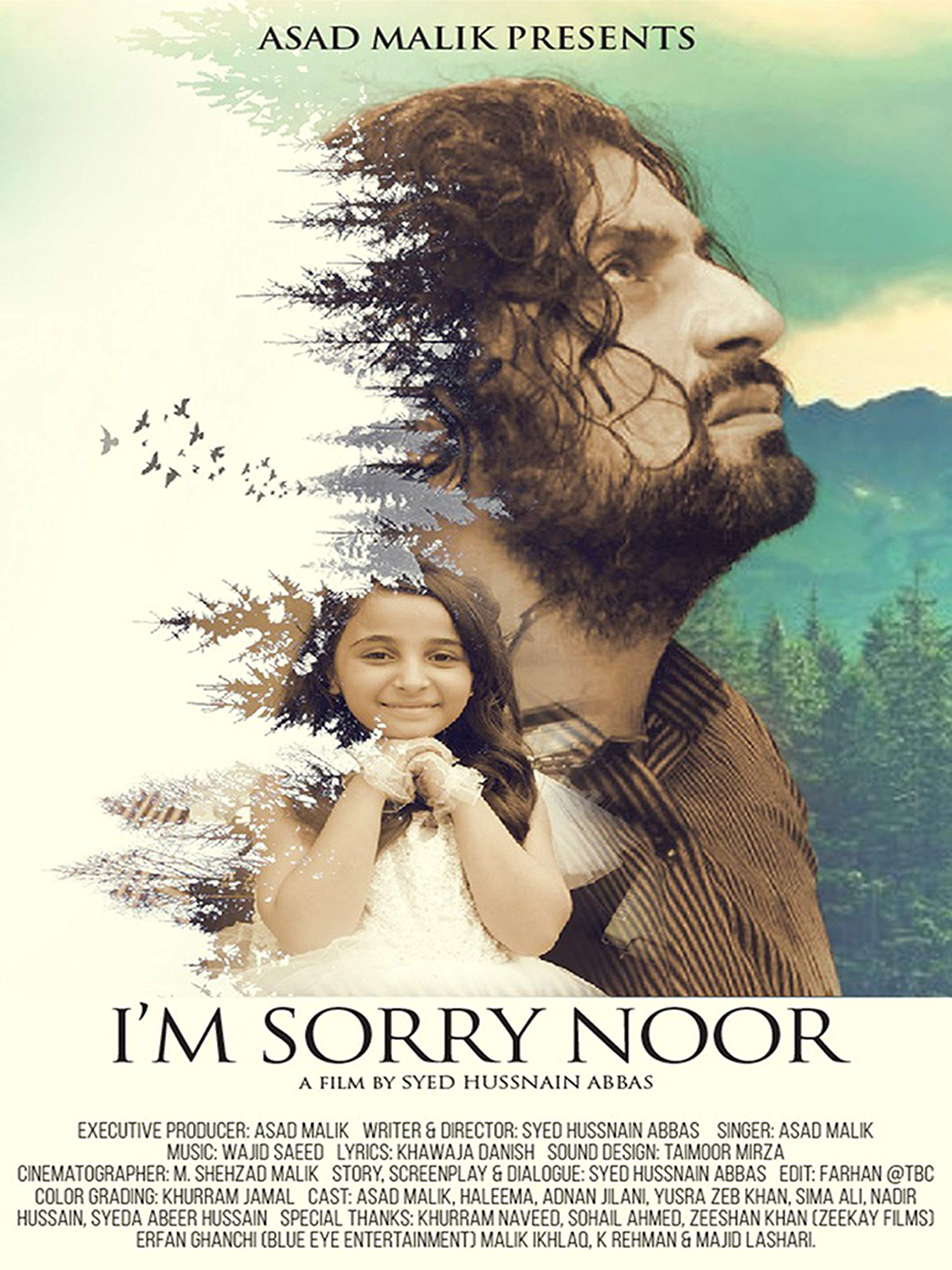 I'M Sorry Noor on Amazon Prime Instant Video UK