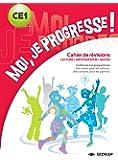 Cahier Moi je progresse CE1 nouvelle dition CE1 (le livre)