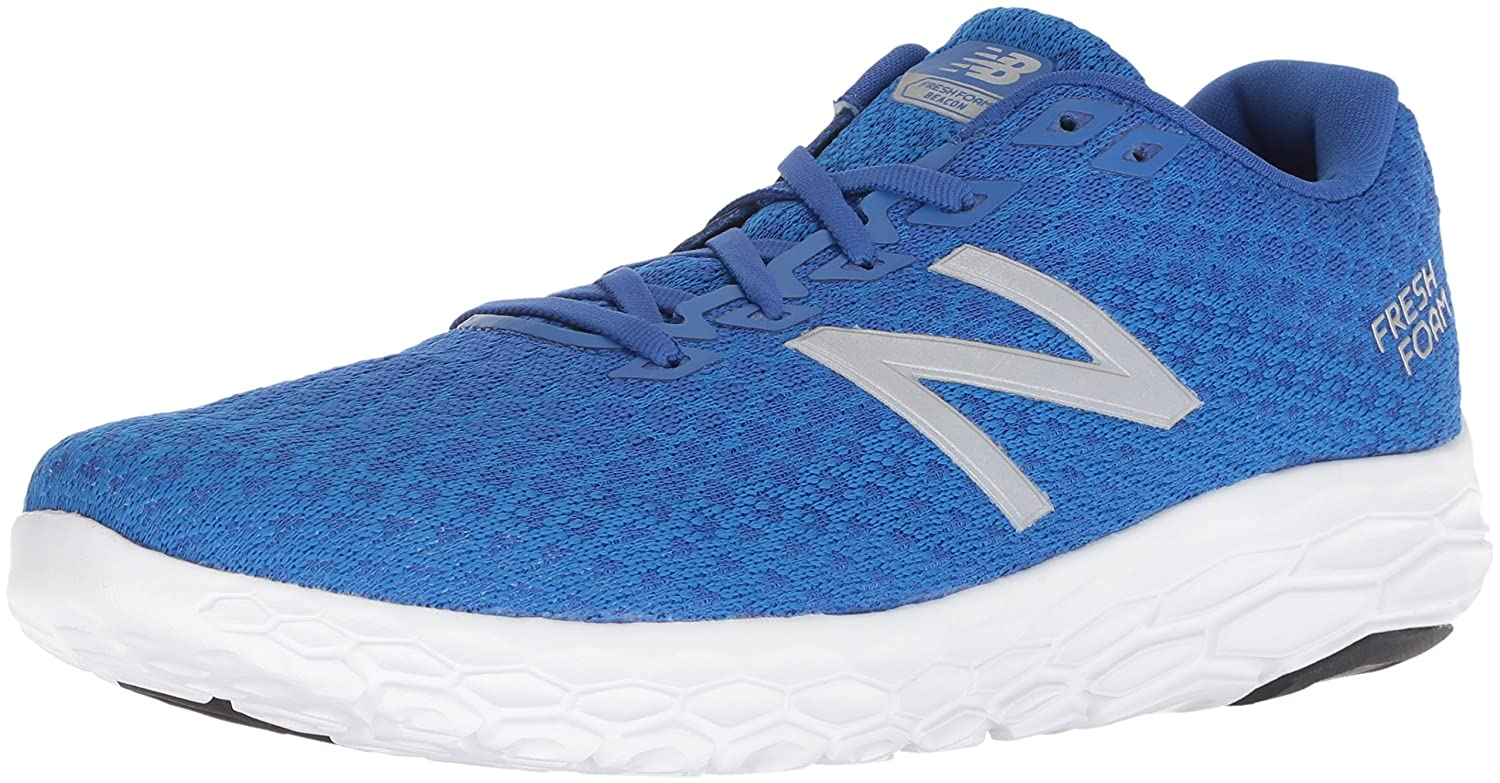 pretty nice 8925d 5ec5a New Balance Fresh Foam Beacon Neutral, Running Homme Homme Homme 49 2E  EUElectric BlueTeam Royal 7251f2