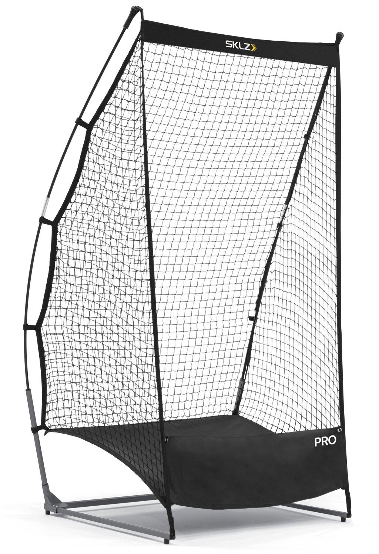 SKLZ Sideline Net Pro - Portable Football Punting and Kicking Net. 7.5' x 4'.