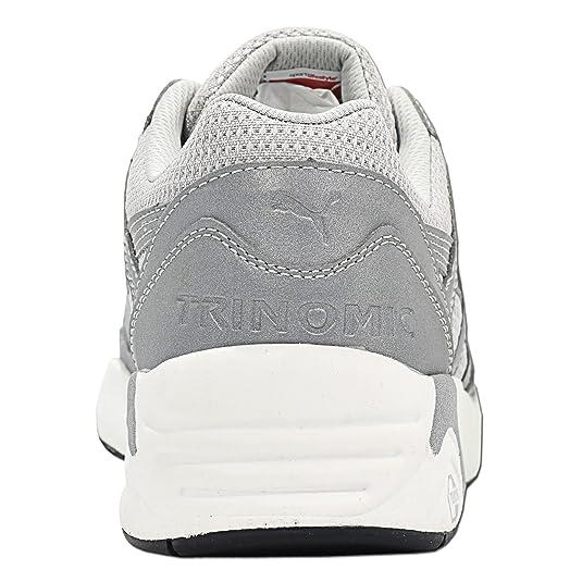 R698 Runner Trinomic Antirreflectante Top Low Zapatillas Puma DeWEH9Yb2I