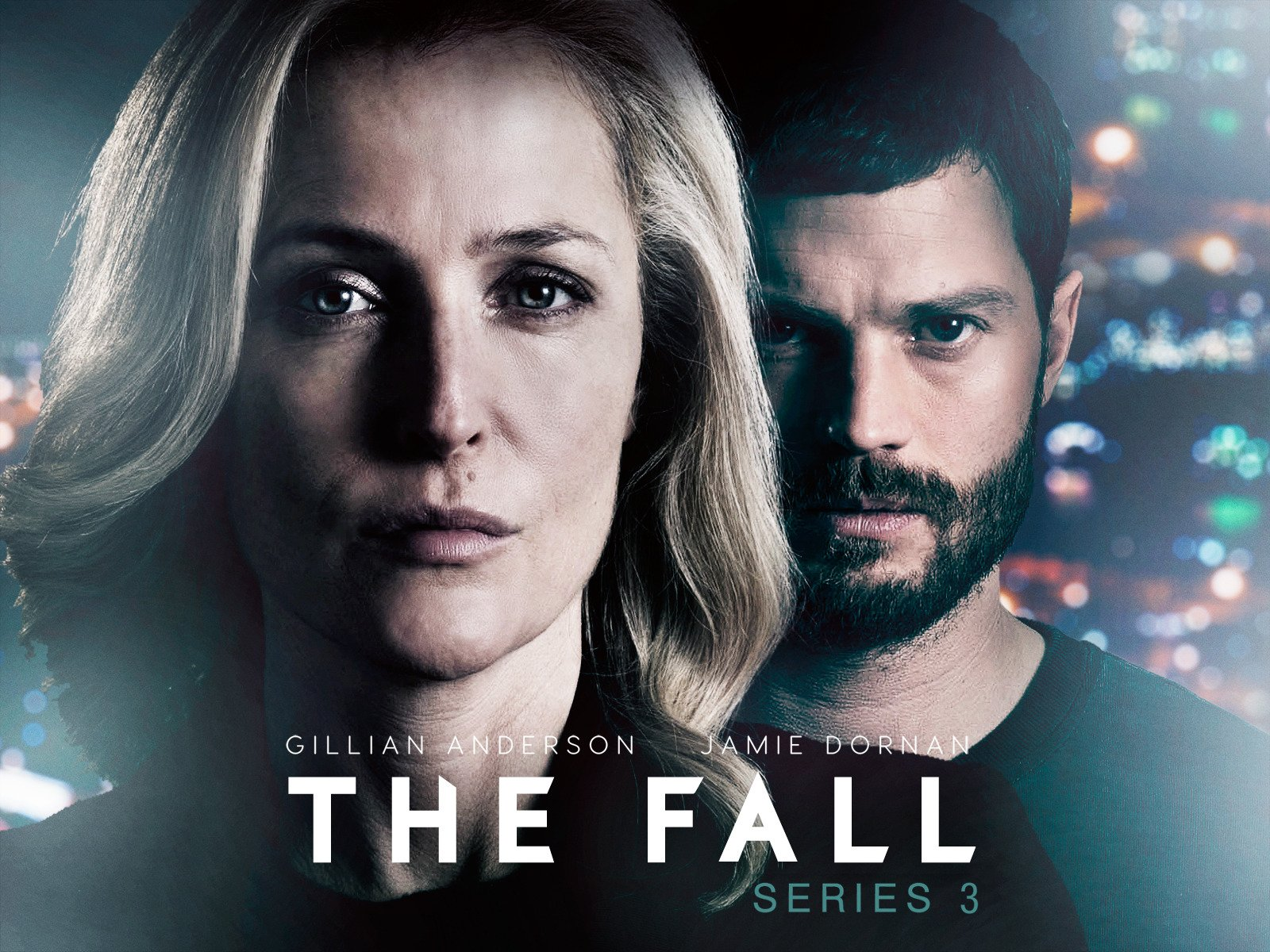 Amazon.com: Watch The Fall: Series 3 | Prime Video