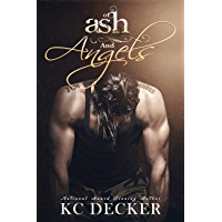 Of Ash and Angels: Sexy, New Standalone Romance (English Edition)