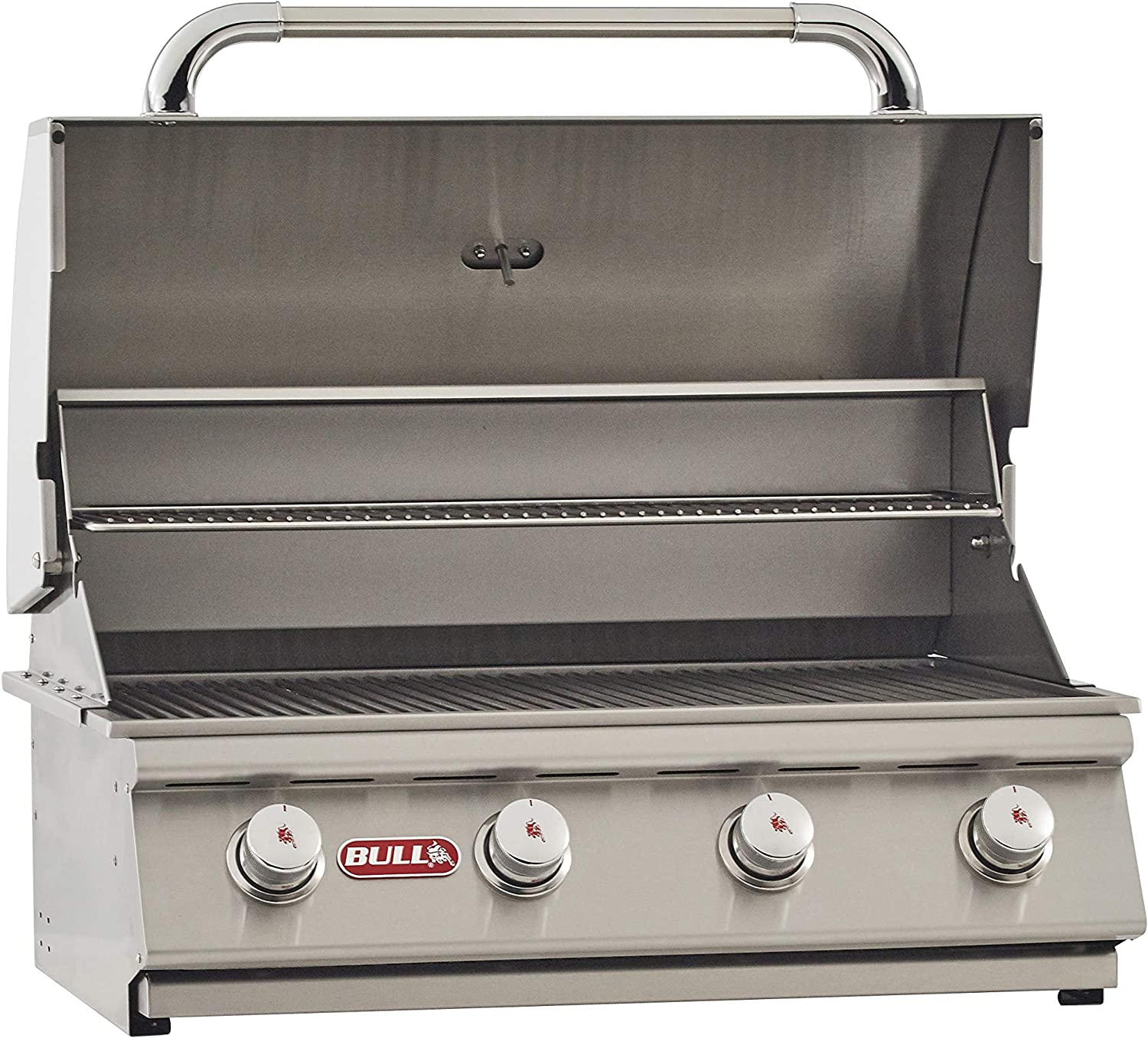 Bull Outdoor Products Outlaw Tête de barbecue Gaz naturel