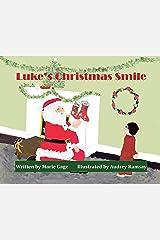 Luke's Christmas Smile Kindle Edition