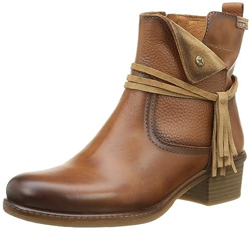 Zaragoza W9h I16, Womens Boots Pikolinos