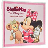 ShellieMay Disney Bear Duffy New Friend Book Beautiful Color Pictures Shellie