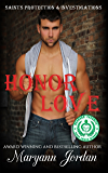 Honor Love: Saints Protection & Investigations