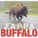 Buffalo - Tirage Limité