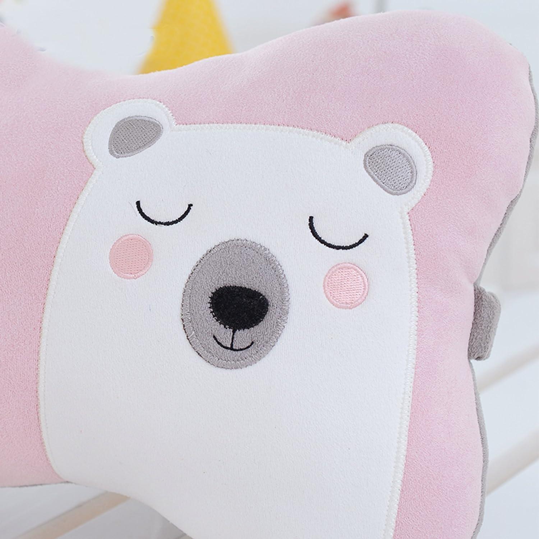 Me Too dormir oso de peluche con forma de hueso cuello cabeza de ...
