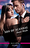 Son of Scandal (Savannah Sisters)