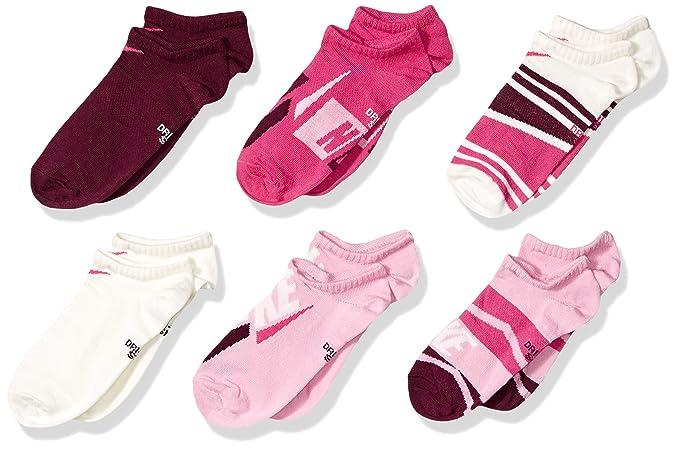 Nike Calcetines de entrenamiento para niños, livianos, sin ...