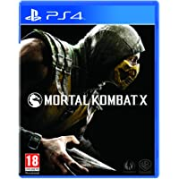 Mortal Kombat X by Warner Bros - PlayStation 4
