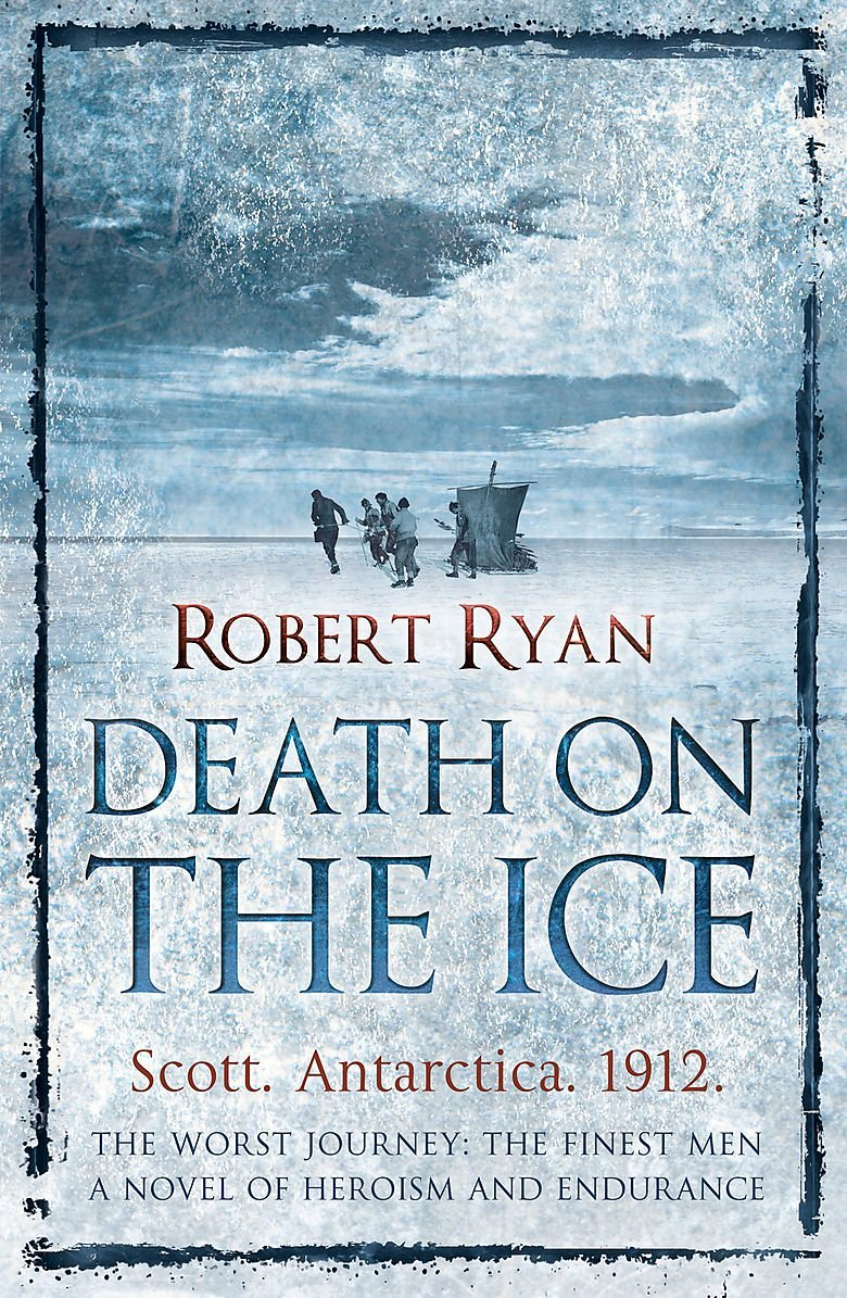 Download Death on the Ice ebook