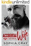 Accidental Wife: A Motorcycle Club Romance (Silent Havoc MC)
