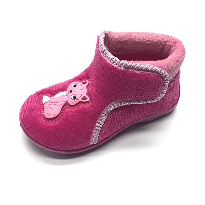 Sneakers rosa per bambina Gezer q9S1P8NZ