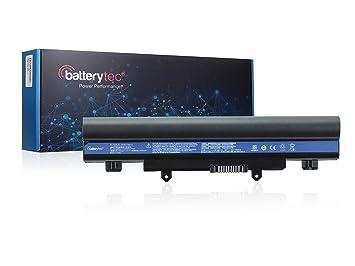 Batería del ordenador portátil Batterytec® para ACER Aspire E14 E15 E5-421, Aspire E14 toque, ...