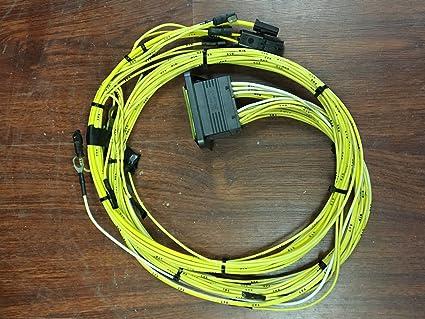 amazon com agco 6800691 spra coupe wiring harness automotive rh amazon com