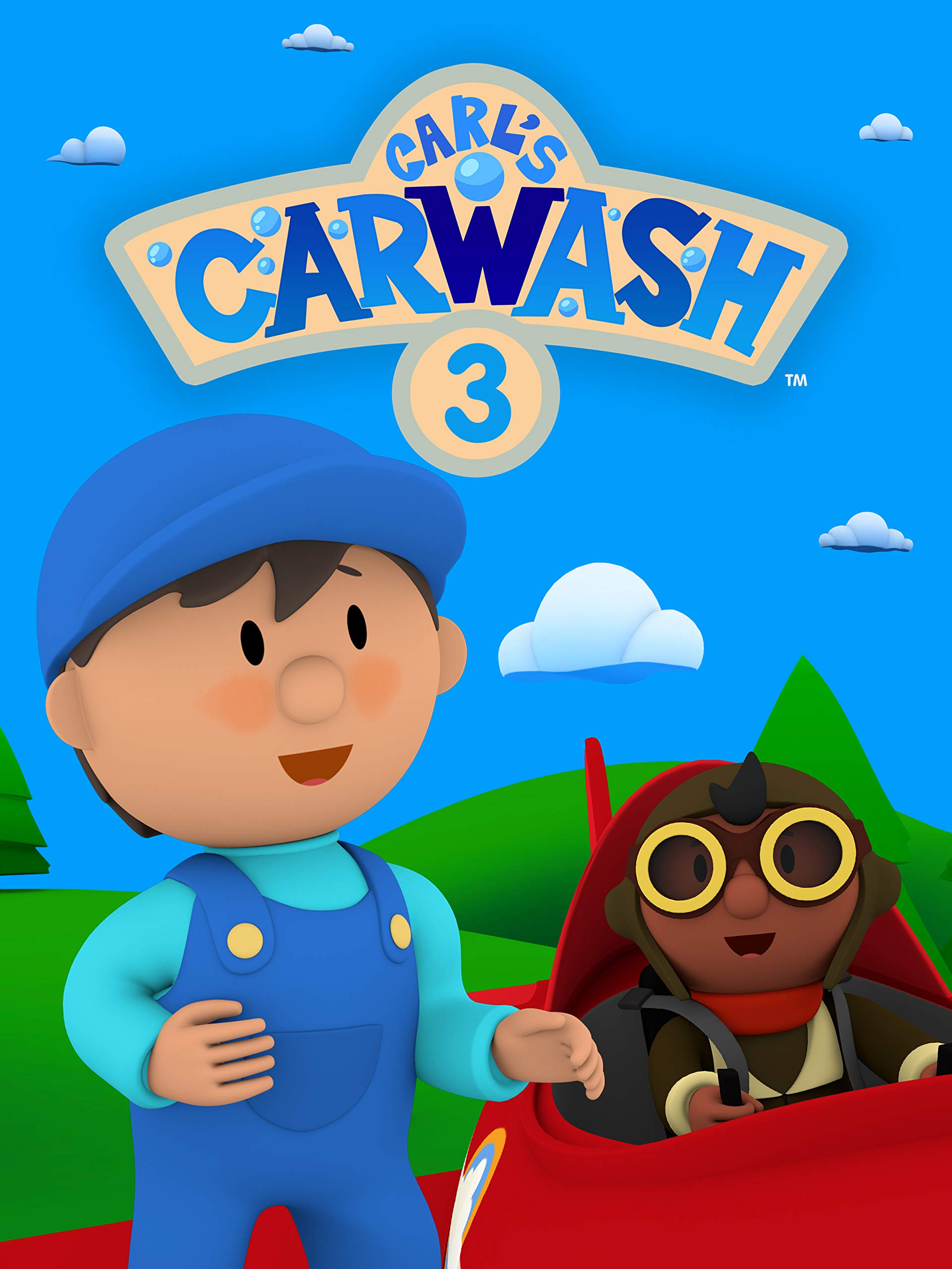 Carl's Car Wash 3