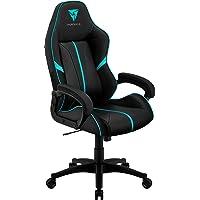 Aerocool ThunderX3 BC1 Office Gaming Chair (Cyan)