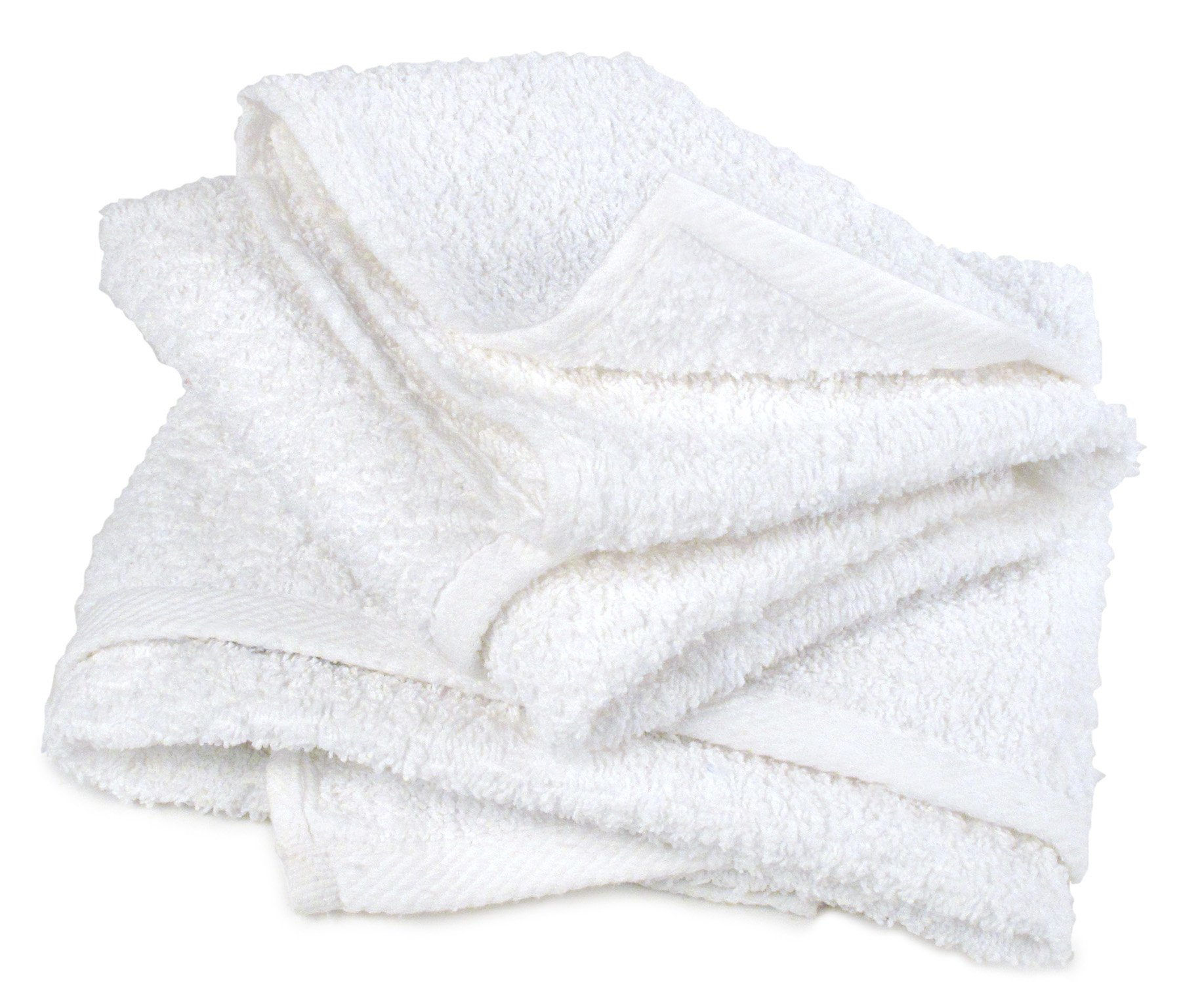 Pro-Clean Basics A51761 Multi-Purpose Terry Towel, 14'' x 17'' (Pack of 200) by Pro-Clean Basics