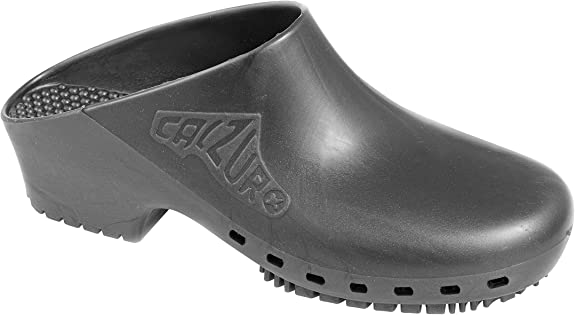 5. CALZURO Classic Autoclavable Clog without Holes