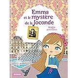 Minimiki - Emma et le mystère de la Joconde - Tome 26