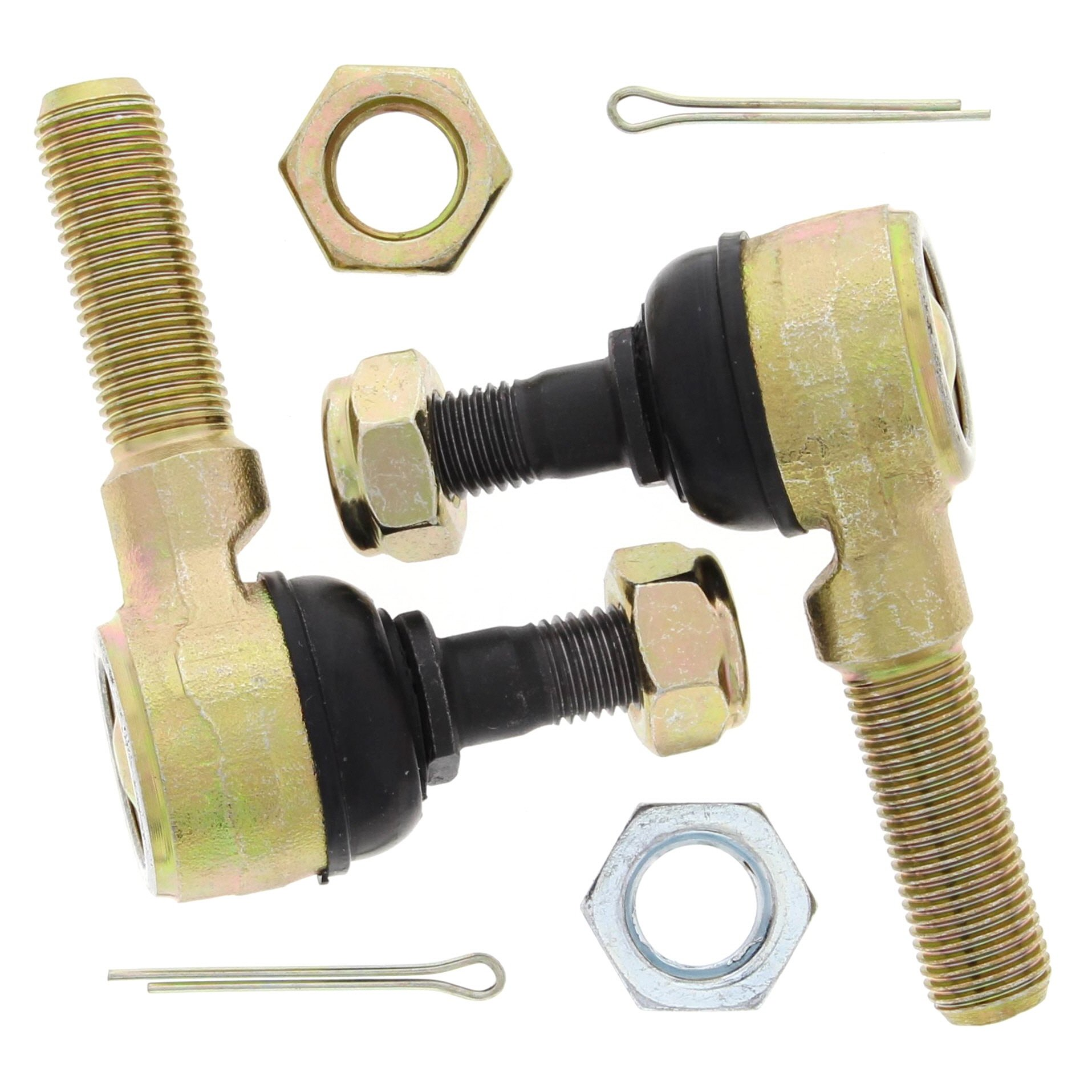 All Balls 51-1017 Tie Rod End Kit by All Balls