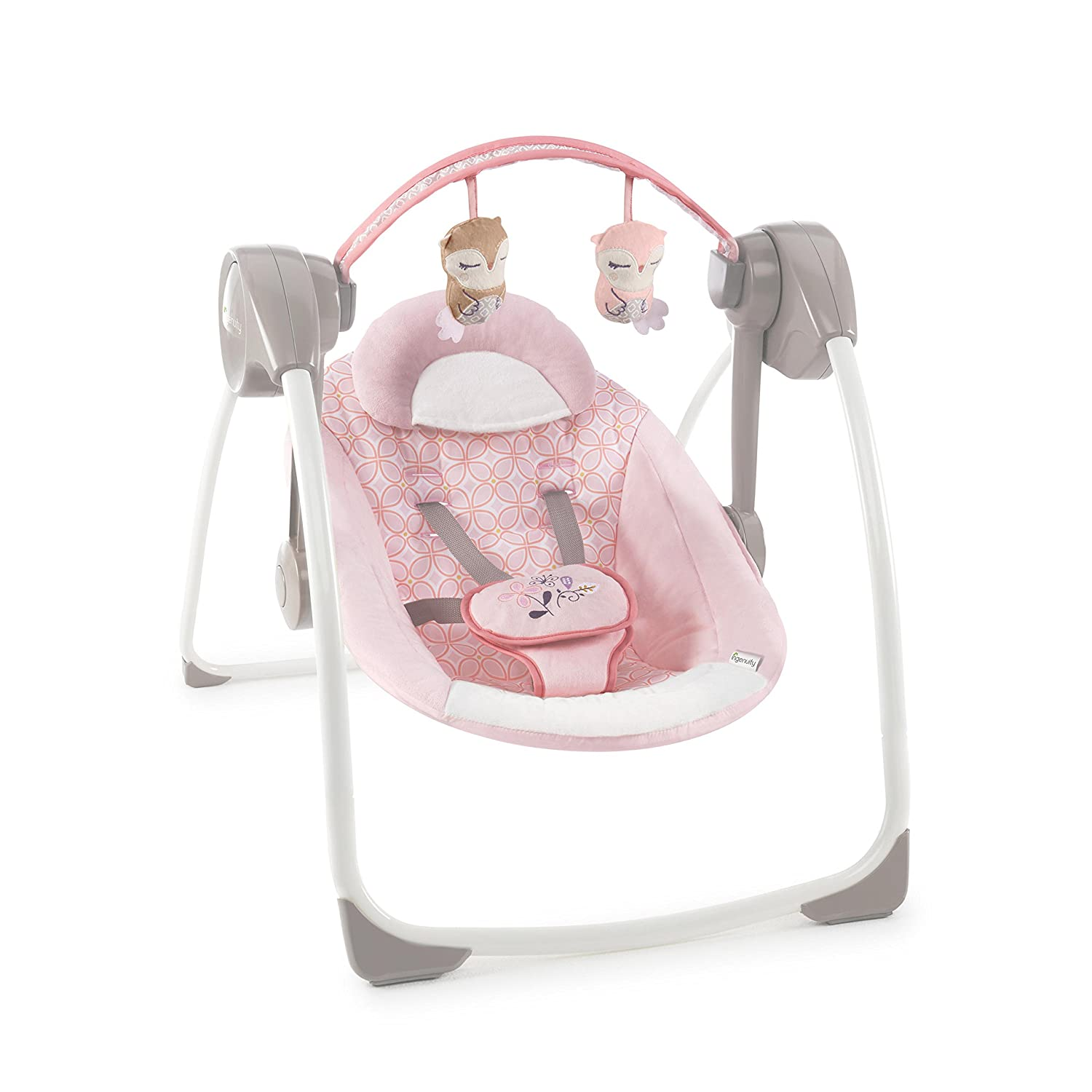 The Top Five Best Swing For Baby: Choose The Best One 4