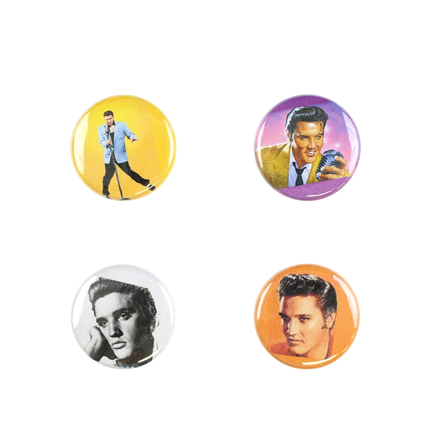 Il Bere C-ELVIS-A Wine and Drink Charms Celebrity Collection - Love Me Tender