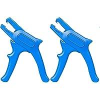 WEICON 2-51003005 blauw, striptang nr. 5 Classic, set van 2