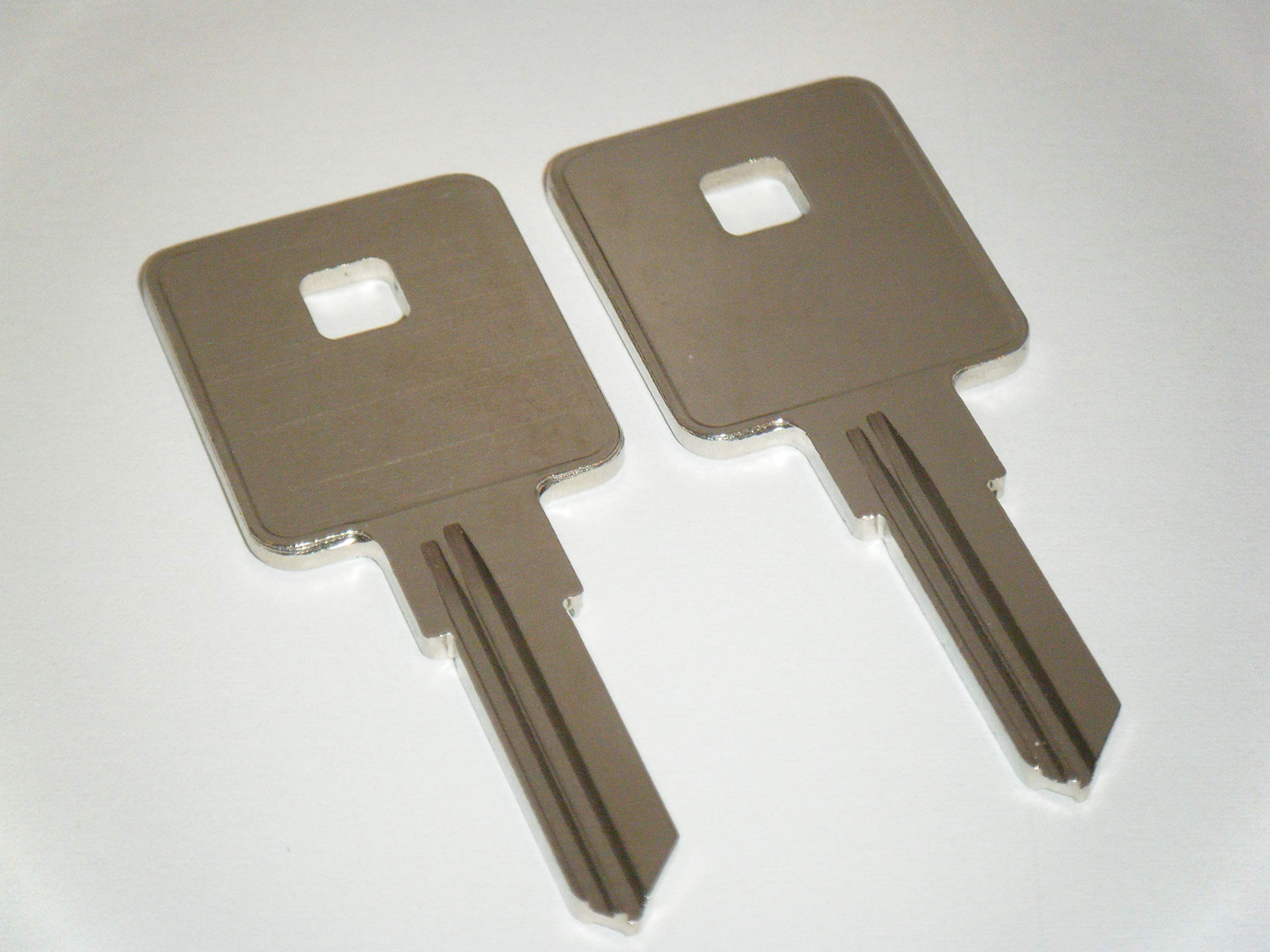 Ilco Replacement Keys for Trimark RV Locks Keys Cut to Your Lock/Key Number TM103 from TM101 to TM150 (KS300) (TM103)