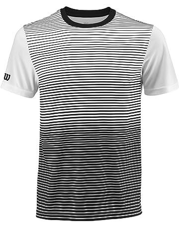 Amazon.de   Tennis-T-Shirts für Herren e2a9142825