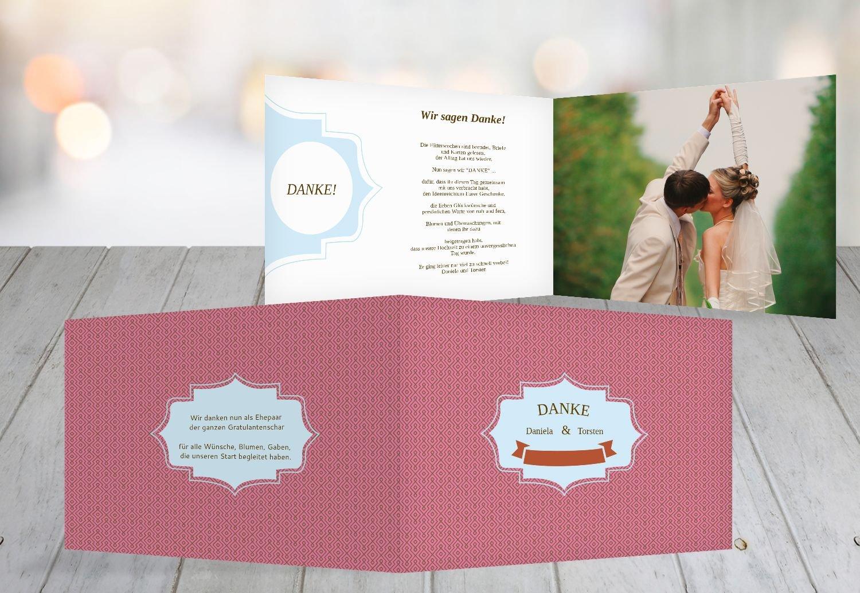 Kartenparadies Danksagung für Hochzeitsgeschenke Hochzeit Danke Harmonie, hochwertige Danksagungskarte Hochzeitsglückwünsche inklusive Umschläge   10 Karten - (Format  148x105 mm) Farbe  Sonnengelb B01N6THOSM | Erste Klasse in seiner K