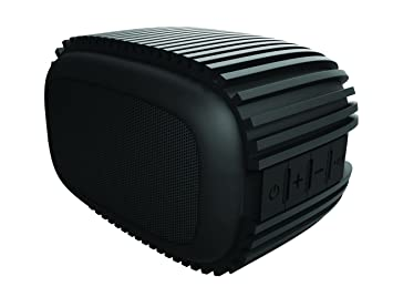 Amazoncom Sharper Image Sbt617bkbk Rugged Outdoor Bluetooth